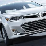صور و اسعار افالون 2014 Toyota Avalon