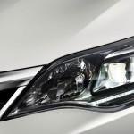 الانوار الامامية للسيارة تويوتا افالون 2014