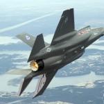 طائرة الشبح F-35