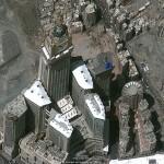 أبراج البيت أكبر ساعة في العالم - 23527