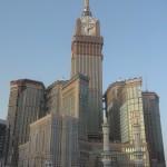 أبراج البيت في مكة  - 23532