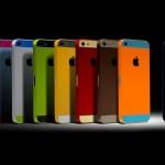 يعمل جوال ابل ايفون 5 اس بنظام iOS 7