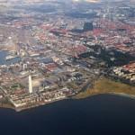 وسط مدينة مالمو في السويد - 23485