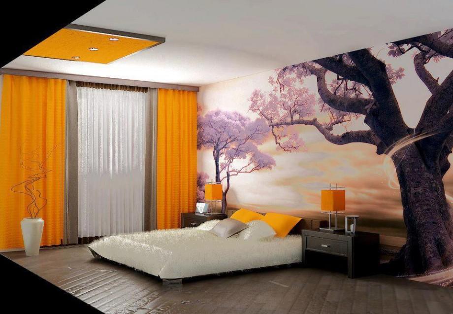 غرف نوم يابانية | المرسال