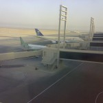 مطار الملك فهد الدولي في الدمام، المملكة العربية السعودية