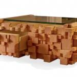 ترابيزة خشبية - 16590