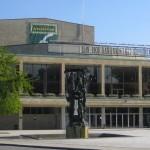 مسرح المدينة في مالمو - 23493