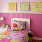 Pink Bedroom Design and Decoratin