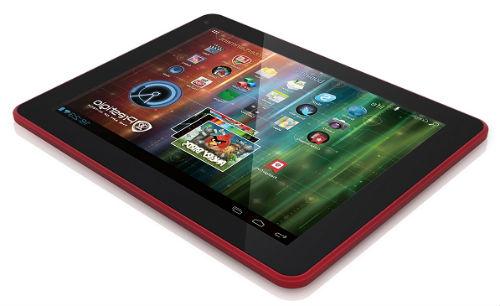مواصفات و اسعار تابلت برستيجو ايباد Prestigio MultiPad 9.7