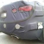 الاسطببات الخلفية للسيارة هيونداي النترا 2014