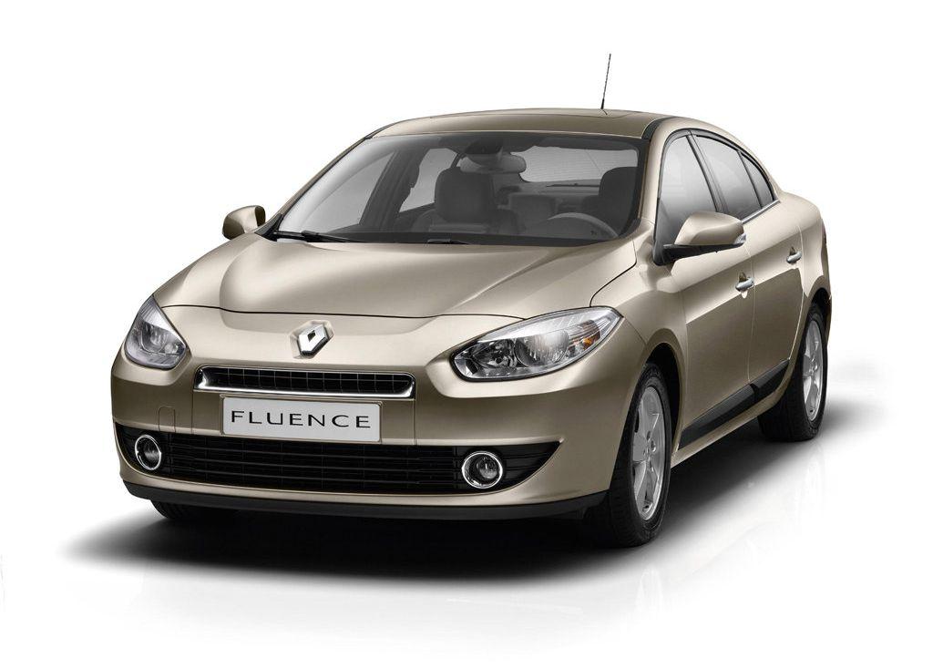 Renault Fluence Sedan 1 مواصفات مع اسعار رينو فلوانس فى مصر