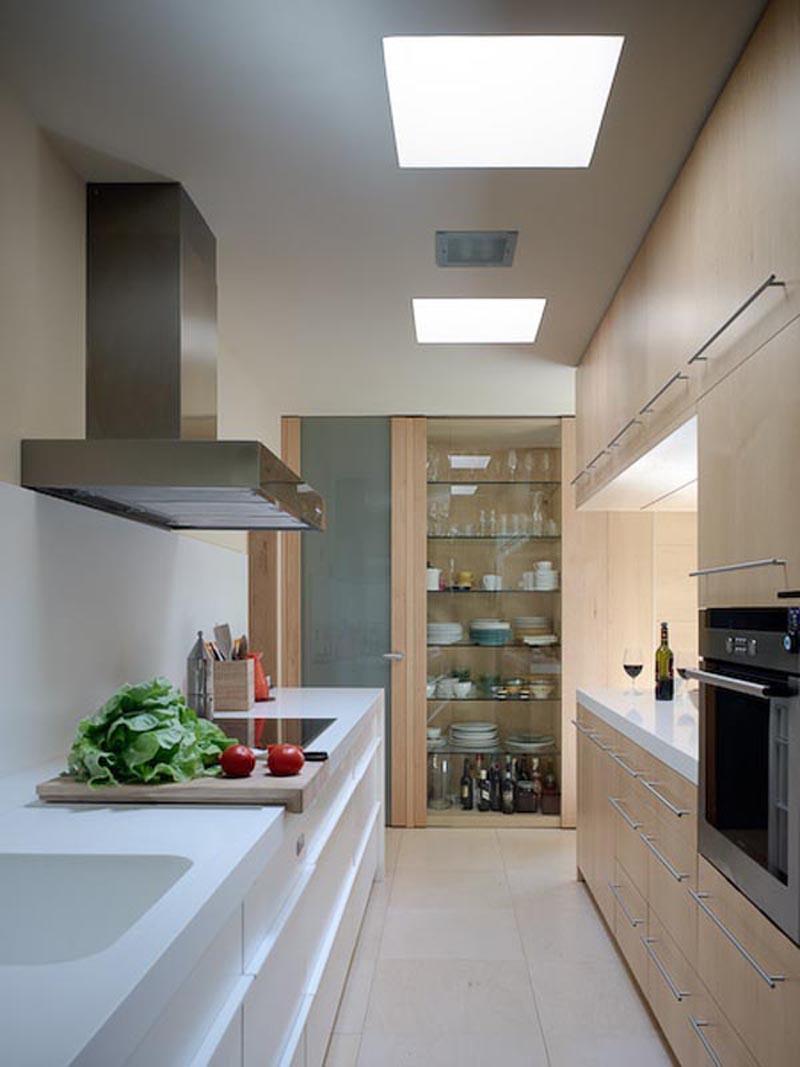 for Piccole case moderne