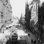 مالمو في عام 1913 - 23496