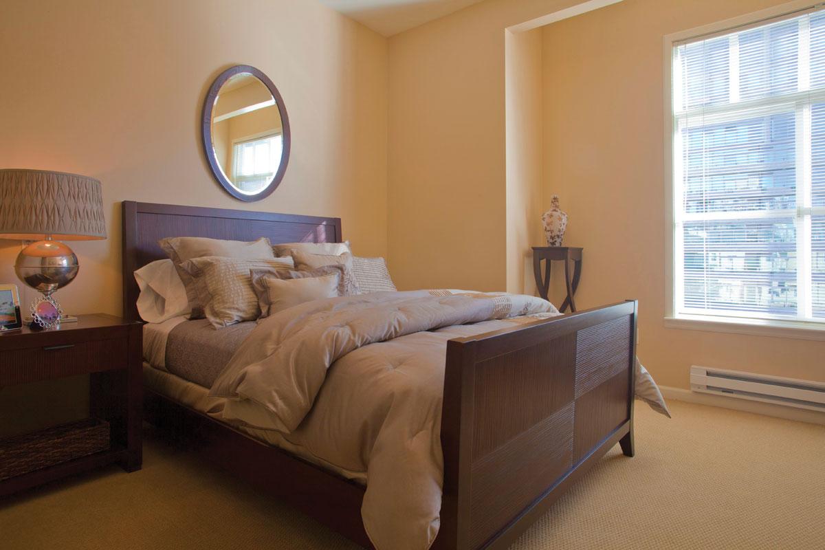 تصميم غرف نوم كبار أنيقة | المرسال