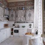 تصميم مطبخ تركي للمصممون تورونتو