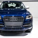 صور و اسعار اودي 2014 - Audi SQ5