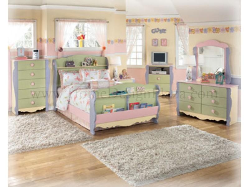 غرف الاطفال من هوم بلازا | المرسال
