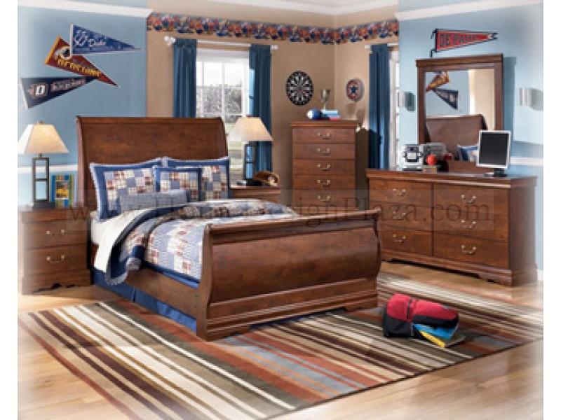 غرف نوم باللون البني فخمة | المرسال