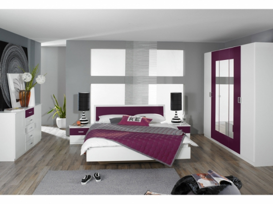 Chambre A Coucher Moderne Related Keywords & Suggestions - Chambre A ...