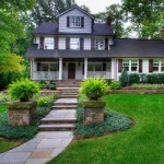Landscaping Ideas for Front Yard - 18114