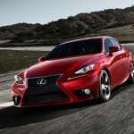 صور و اسعار لكزس 2014 Lexus IS