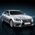 """صور و اسعار لكزس """" ال اس """" 460 - 2013 - Lexus LS460"""