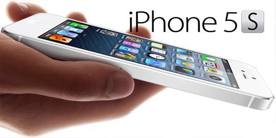 تقريرعن مواصفات جوال ابل ايفون 5 اس - Apple iPhone 5S