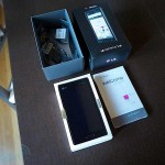 صور هاتف ال جي اوبتيموس ال 9 T-Mobile بجميع مشتملاته