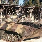 دمار الدبابة - 29168