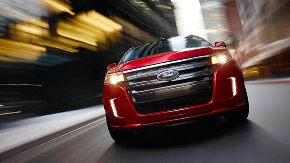 صور و اسعار فورد ايدج 2014 Ford Edge