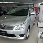 Toyota Innova 2014 - 33309