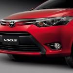 Toyota Yaris 2014 - 28905