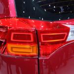 الاسطبات الخلفية للسيارة تويوتا راف 4 - 2014