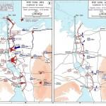 حرب سيناء خرائط 1973  - 29173