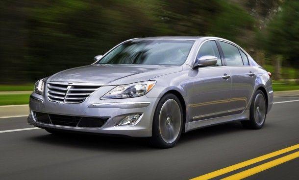 صور و اسعار هيونداي جنسيس 2014 Hyundai Genesis