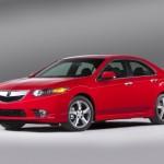 صور و اسعار اكيورا 2013 Acura TSX
