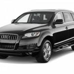 صور و اسعار اودي 2013 - Audi Q7