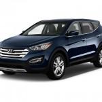 صور و اسعار هيونداي سنتافي سبورت 2014 Hyundai Santafe Sport