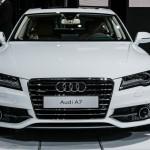 صور و اسعار اودي 2014 - Audi A7