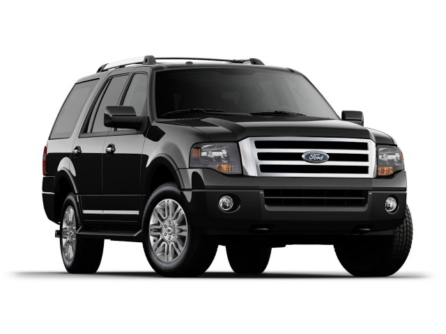 ford expedition 2014 | المرسال
