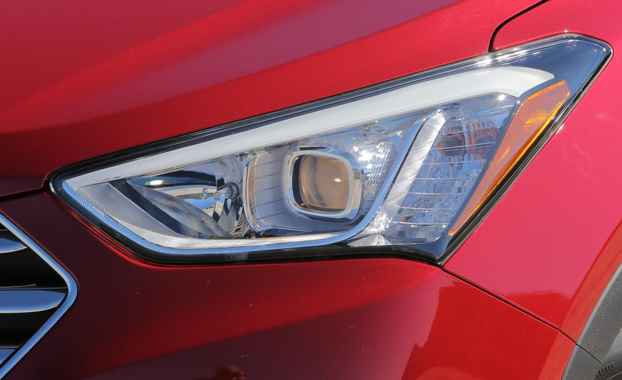 Www 2014 Santa Fe Lwb Limited | Autos Post