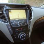 مسجل السيارة هيونداي سنتافي 2014 - 25402