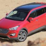 Hyundai santa fe 2014 - 25406