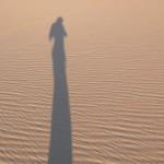 الظل في بحر الرمال - 29611
