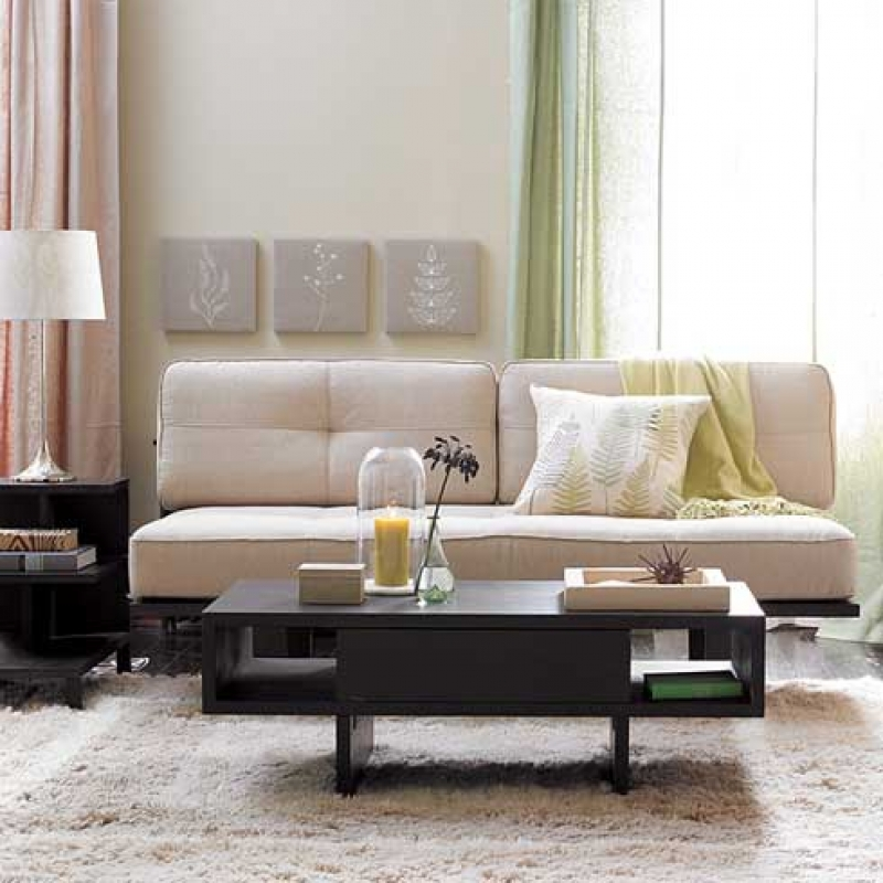 Elegant Indian Sofa Designs For Small Drawing Room In Home: تصاميم ديكورات مجالس بسيطة