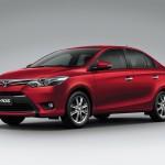 Toyota Yaris 2014 - 28901