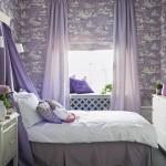 غرف نوم بنات 2014 بسيطة