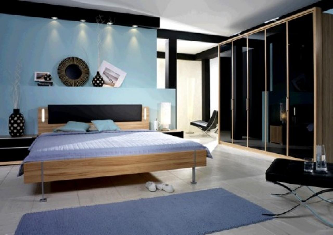 تصاميم غرف نوم مودرن مذهلة | المرسال