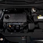 المحرك القوى للسيارة هيونداي توسان 2014