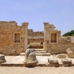 جزيرة قبرص 9،000 سنة من الحضارة